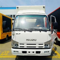 P3 P4 P5 P6 P8 P10 l'écran LED de la publicité de plein air camion de déménagement de véhicules