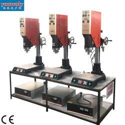 حقيبة ملفات المستندات ماكينة لحام PVC عالية التردد