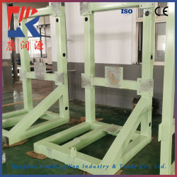 Фабрику и хранить точные Custom из нержавеющей стали сварка рамы стола стали мебель рамы