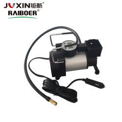 Bewegliche Luftverdichter-Pumpe der Gummireifen-Luftpumpe-Pumpen-12V 150 P/in Selbstdigital elektrische Emergency für Basketbälle des Auto-LKW-SUV und anderes Inflatables