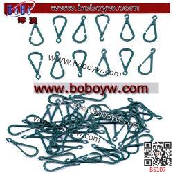 크리스마스 장식 트리 장식 안전 고리 OEM 도매 신제품 (B5107)