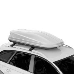 420L Antiblocagem de rodas de carga superior lateral duplo carro aberto na caixa do telhado