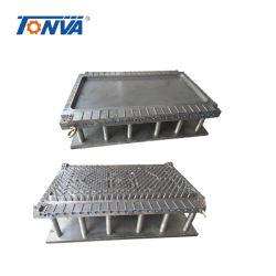 De HDPE de plástico mesa dobrável fabricante de moldes de sopro
