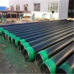 St37.2 горячей перекатываться бесшовных стальных трубопроводов для строительства