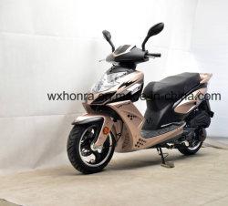 2018 heißer Benzin-Roller des Verkaufs-150cc 125cc, Moped, Form-Roller, Treibstoff-Roller