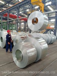 Anti-vingerafdruk G550 Aluzink gecoate galvalume Steel Coil