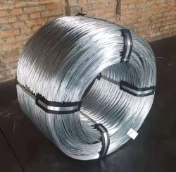 Elektrischer Galivanzeid-Eisendraht für Gebäudetechnik