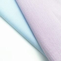 의복을%s 100%년 면 40*40 110*70에 의하여 인쇄되는 빛 Pocketing 셔츠 직물