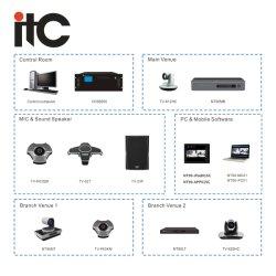 غرفة جهاز تتبّع [بتز] [فيديوكنفرنس] آلة تصوير [أوسب] 3.0 يتعقّب [بتز] آلة تصوير