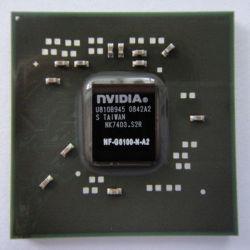 Originele Nieuwe BGA Nvidia Chipset N-F-G6100-n-A2