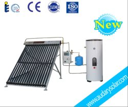 Split chauffe-eau solaire sous pression (ADL-SP)