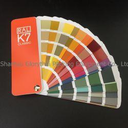 Ral K7 Farben-Buch