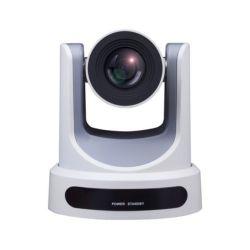 كاميرا PTZ بصريات 20X كاميرا بث مباشر مع HDMI متزامن ومخرجات 3G-SDI