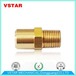 Machines personnalisé de haute précision la partie usinée SUS304 Pièce de Rechange SUS316 SKD AL6061 Matériel NYLON POM de cuivre en fibre de verre