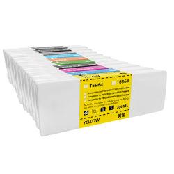 Tinteiro compatível Ocbestjet 700ml T5961-T5969 T596A T596b para Epson 7900 9900 7910 9910 Impressoras
