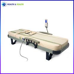2019 горячая продажа инфракрасные (РПИ) Jade массаж кровать, портативный массажный стол для здоровья