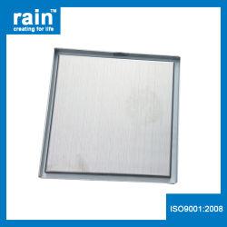 Perpendicularidad cuarto de baño de acero inoxidable colador Ware (RM-FD04)