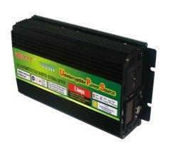 Transformator Beu1000L Hot Sale 1000 W DC zu AC Wechselrichter mit Ladegerät für Afrika Markt