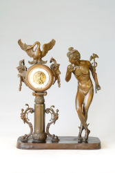 Bronzeskulptur (HXC-013)