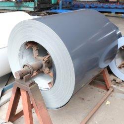 현대 작풍 진회색은 0.12mm-2.0mm 직류 전기를 통한 강철 코일을 Pre-Painted