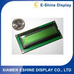 LCD-module met 1602 tekens/alfanumerieke tekens te koop