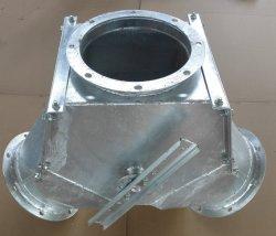 Обратные клапаны потока вспомогательного оборудования