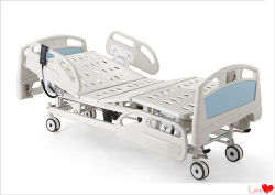 ICU Used Electric Five Function Medical Equipment
