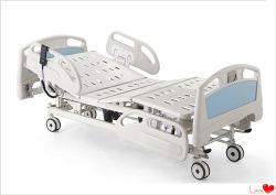 ICU verwendete elektrische fünf Funktions-medizinische Ausrüstung