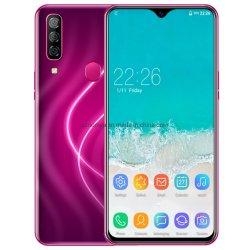Caliente de fábrica vender Cellphphone A70 Pro pantalla táctil del teléfono móvil Face Recognition Octa Core Android Smartphone de la moda