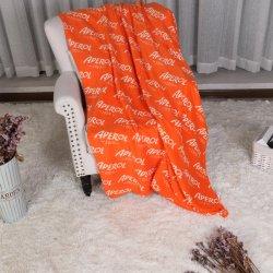 Ignifugés fonctionnelle de Laine Polaire couverture pour la maison
