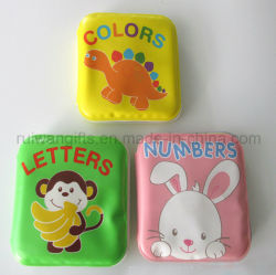 아기 목욕 교육 배우는 거품 장난감 책 (BBK066)