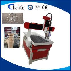 Ck6090 1.5KW サイン・メイク広告デスクトップ・ミニ CNC ルーター