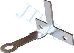 기계류 내 금속 스테인리스 스틸 스탬핑 파트 응용