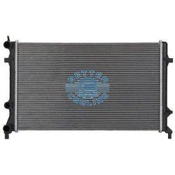 Selbstkühler für Stampfer-Golf Sportwagen/Jetta Dpi Volkswagen-12-14: 13215