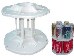 Spin peut Tamer Rack 360 boissons (TV0222)