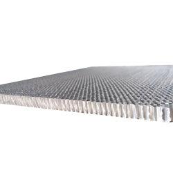 Alumínio Alveolado Core para Porta ecológica