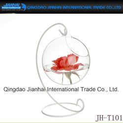 La pendaison de verrerie de cristal Bille de verre pour cadeau de mariage