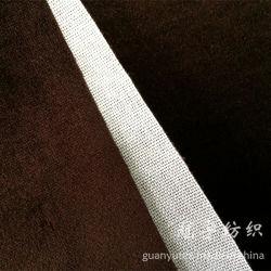 Pilha Curta ultra-suave tecido de veludo para sofá cobre