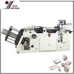 Dayuan L1350/3-a macchina automatica per la sigillatura di cartone con adesivo a base di acqua