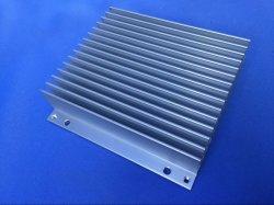Perfil de alumínio LED Série 6000 Dissipador de calor ou tubo