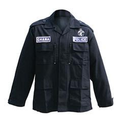 Het hete Eenvormige Leger van de Militaire politie van de Veiligheid van de Verkoop