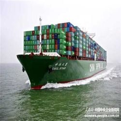 Mer Freight From Chine vers Vancouver, Canada