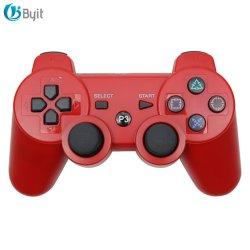 Byit 2021 Cheapest controlador inalámbrico de teclado para Soni PS3 P3 Gamepad videoconsola Playstation 3 los productos de venta caliente