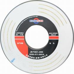 Hochgeschwindigkeits- und Schweres-Duty Resin Bonded Grinding Wheels