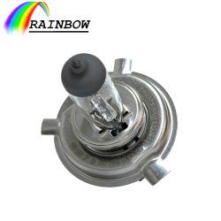 고품질 자동차 부속 석영 유리 H4 H7 H9 할로겐 12/24V 차 헤드라이트 또는 지구 또는 전구 또는 가벼운 자동 Global/LED 전구 또는 램프