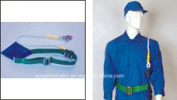 Los cinturones de seguridad de la construcción de protección contra caídas DY001