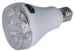 Новые продукты светодиодный светильник светодиодная лампа аварийной световой сигнализации и аккумулятор для кемпинга (HK-4013)