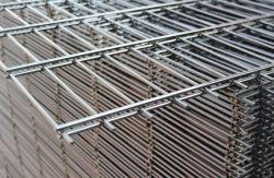 Comitato saldato della rete metallica dell'acciaio inossidabile della costruzione