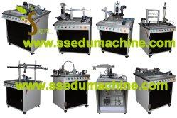 Mps producto modular Sistema material didáctico la formación profesional equipo