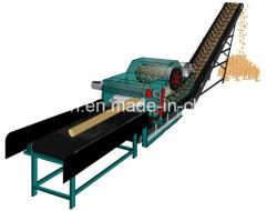 Leabon промышленных Ce сертифицирована 8-12т/ч биомассы барабан дробилка для древесных отходов
